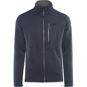 Jack Wolfskin Modesto Jas Heren, night blue